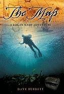 The Map: A Logan Nash Adventure by Dave Burdett (2010-11-09)