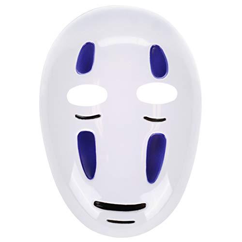 CoolChange Chihiros Reise ins Zauberland Ohngesicht Maske aus Kunststoff
