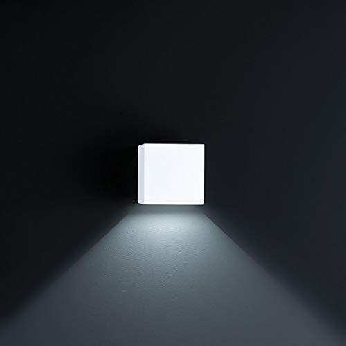 Helestra LED Downlight Siri 44 IP54 | LEDs fest verbaut 3W 190lm warmweiß | A18242.07