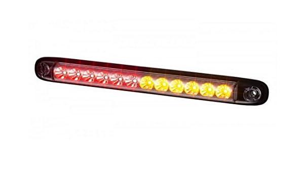 Universal 3te Bremsleuchte Bremslicht Stopplicht Auto//PKW//Caravan 28 LED 12V