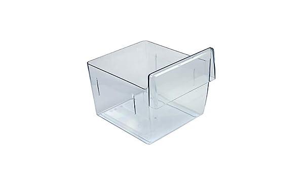 Schublade 295x235x225mm Gemüseschale Kühlschränken und Kühl-Gefrier-Kombinatione
