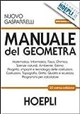 Manuale del geometra. Per gli Ist. tecnici per geometri. Con espansione online