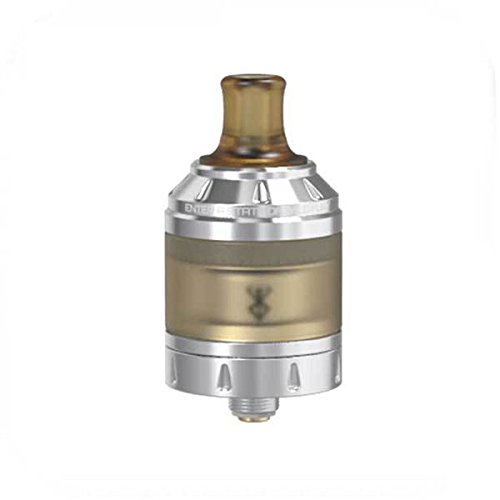 Atomizzatore VandyVape BERSERKER MTL RTA (Silver) prodotto senza nicotina