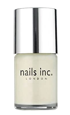 Nails Inc Soho Silk Base Coat 10 ml