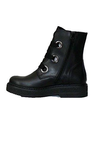 Scarpa Donna Angra Mid 1192 Cult CLE102678 MainApps Black/Dark Grey