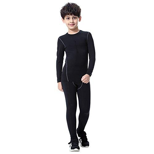 Kinder Schnell Trocknend Sport Shorts Activewear Outdoor Running von Bornbayb (Activewear Shorts)