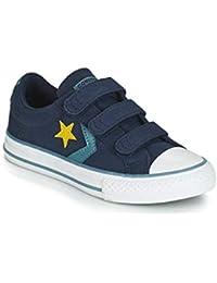276104de5 Amazon.es  Converse - Velcro   Zapatos  Zapatos y complementos