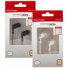 Nintendo 3DS XL - Kopfhörer In-Ear 3DS100 (3DS+3DS XL)