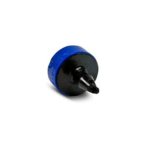 Rain Bird XB Goutte Auto-régulatrice de Pression XB-05PC, Blau 1,9 l/h