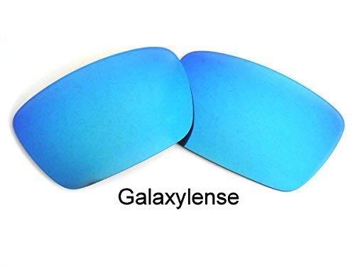 Galaxis Ersatzgläser Für Oakley Fuel Cell Eisblau Polarisierend ,GRATIS S & H - Durchsichtig, regular