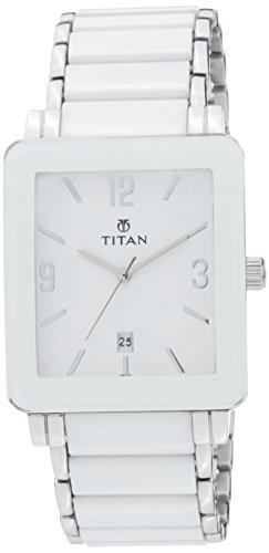 31 QBBD6J6L - Titan 90013SD01J Ceramic Mens watch