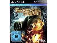 Shot Top Gun Elite (Cabela's Dangerous Hunts 2011 inkl. Top Shot Elite Gun (PlayStation 3))
