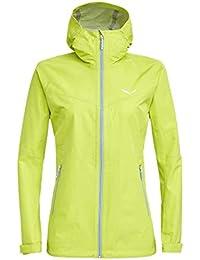 3c4b79b6ab Amazon.it: giacca gialla donna - SALEWA: Abbigliamento