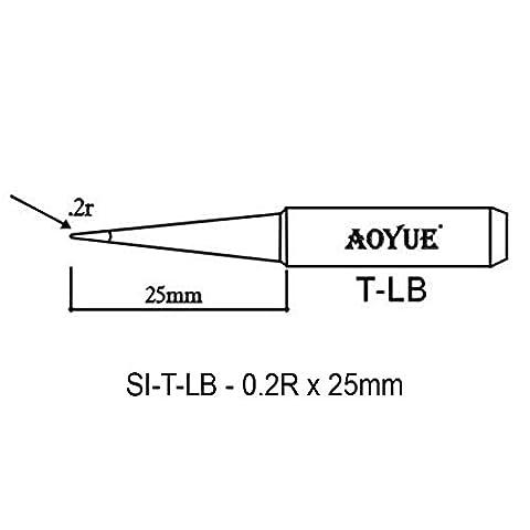 AOYUE t-lb konisch Lötkolben Tip