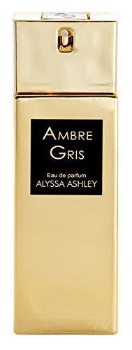 Alyssa Ashley Ambre Gris EDP Vapo 30?ml (1?x 30?ml) by Alyssa Ashley