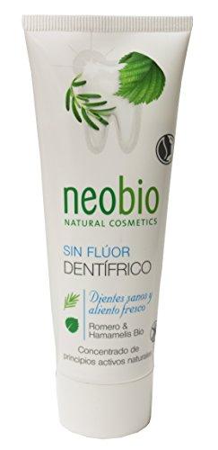 Neobio dentífrico