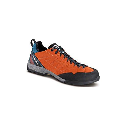 Agrume Scarpa Ss18 Approccio Epico Azzurro Escursioni Chaussure fqRXfw