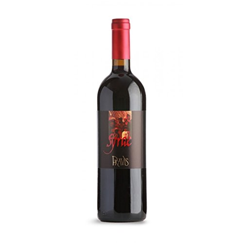 Syrah Syrae 2013 - LINEA LE ESPRESSIONI - cl. 75 - Pravis vini delle Dolomiti