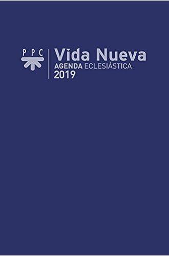 Descargar gratis Agenda vida nueva 2019 de Andrés Pardo