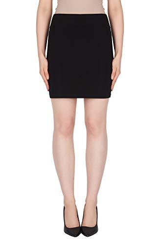 Joseph Ribkoff Black Skirt Style - 191090 Spring Summer 2019