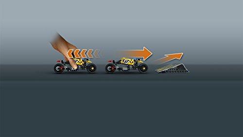 42058 – Stunt-Motorrad - 4