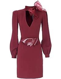 38cd7f7785d6 Amazon.it  Elisabetta Franchi - Vestiti   Donna  Abbigliamento