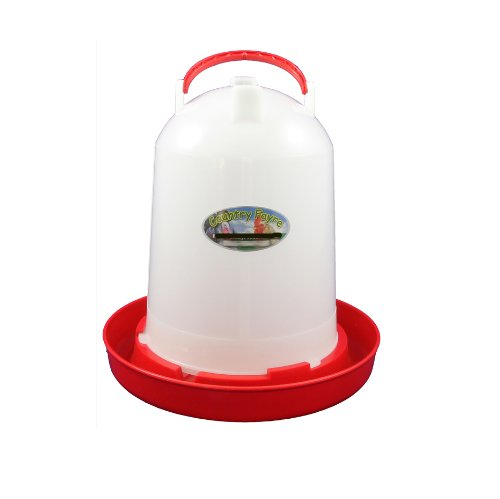 6-litre-economy-chicken-drinker-red-and-white-with-handle