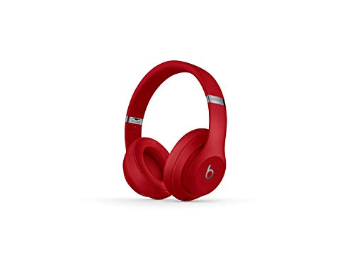 Beats Studio3 Wireless Over-Ear Kopfhörer -