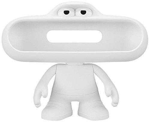 Beats Dude Stand for Pill Portable Speaker (White)