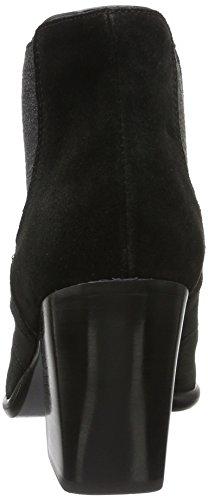 ALBERTO FERMANI Fashion Shoes Women, Stivali da Cowboy Donna nero (nero)