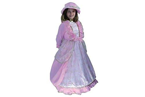 Prinzessinnenkleid Sissi Grösse