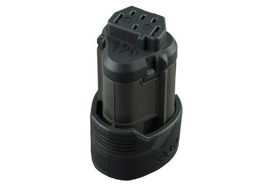 batterie 12 v - aeg - l1215