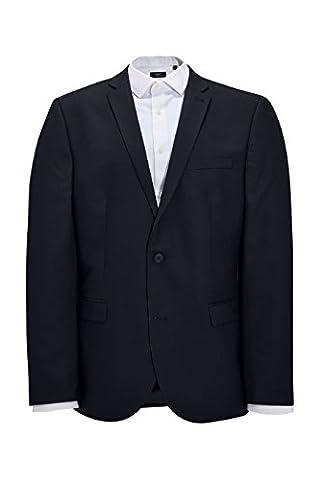 Costume Homme Slim Laine - next Costume 100% Laine: Veste Coupe Slim