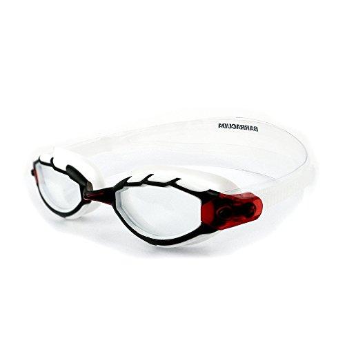 Barracuda Gafas Natación Goggles Antiniebla Protección