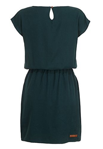 Naketano Female Dress Lollipopoholic III Dark Green