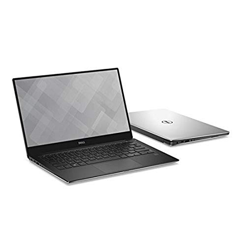 Dell XPS 9360 Intel Core i5 8th Gen 13.3-inch FHD Laptop (8GB/256GB SSD/Windows 10 Home/MS Office/1.5 kg) Image 6