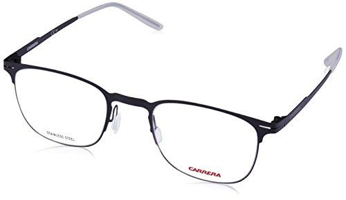Preisvergleich Produktbild Carrera - THE BEAM CA 6660, Rechteckig, Metall, Herrenbrillen, MATTE BLACK(003), 48/22/145