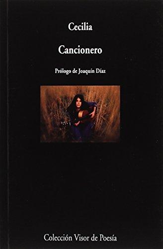Cancionero (visor de Poesía) por Cecilia