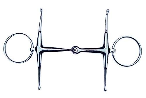 FULMER-TRENSE LEGÉRÈTÉ 12,5cm Test