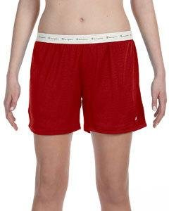 Women's Active 5' Mesh Short 2XL - (Active Champion Short Mesh)