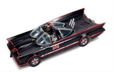 Polar Lights Model Kit -- Batman - 1966 TV Batmobile - 1:25 Scale POL837 - NEW by Polar Lights