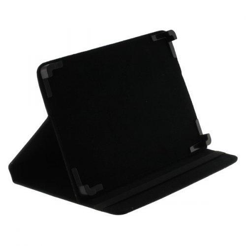 Powery Tablet Tasche Bookstyle für Samsung ATIV Tab P8510 32GB (GT-P8510MSADBT)