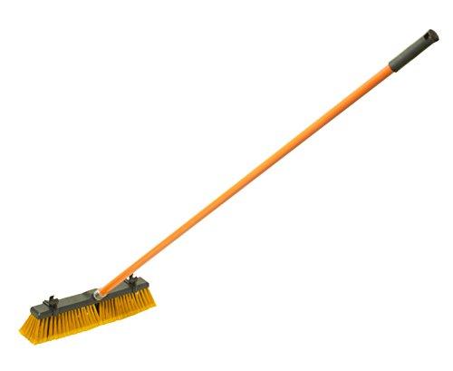 Detailer's Choice 6018 Heavy-Duty Push Broom