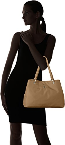 Bogner - Holly, Borsa a spalla Donna Beige (lion)