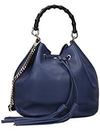 Gucci Bolsos de mano Mujer - Piel (387613486628)