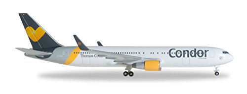 herpa-527521-condor-boeing-767-300er-sunny-heart-colors