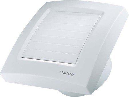 Maico 1895155 Kleinraum Ventilator 19 W, 180 cbm/h, Standard ECA 120 K