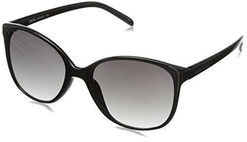 Michael Kors Sunglasses M3645S 001 Black Grey Gradient