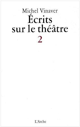 ecrits-sur-le-thtre-2