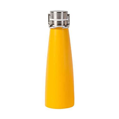 WY1688 Isolation Tasse Cadeau Coupe Haut de Gamme Creative Lifting Tasse extérieure Portable garçons et Filles Cadeaux,B